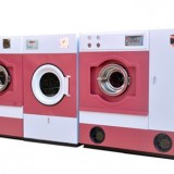 上海自动干洗机直销_京尚供_品牌自动干洗机一套多少钱