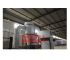 电焊网喷涂设备流程设备