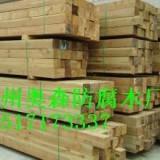 防腐木木材长期供应15517173337信阳户外防腐木加工