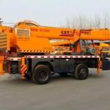 济宁厂家12吨国五汽车吊-勤昌起重机性能可靠服务优