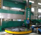 供应五米立车 c5225数控大型立车