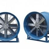 木材干燥窑轴流式循环风机