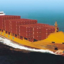 供应国际海运 LUANDA罗安达/安哥拉 散货拼箱/集装箱