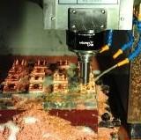 注塑模具模流分析提供商汽车模具厂家中工模具供