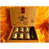 河南众合兴坚果橄榄油组合礼盒郑州干果礼盒批发郑州坚果礼盒团购