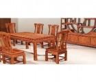 鸿福堂古典红木家具_优质红木餐台供应商,红木餐台专卖