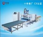 陕西橱柜衣柜板式家具板材自动排版下料机