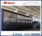 常州力马-KJG-150型造纸污泥空心桨叶干燥机组