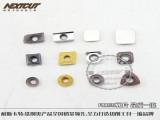 ROSS模具铣刀片 APMT1135PDER-P201