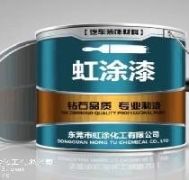 东莞价位合理的闪银漆批发:生产