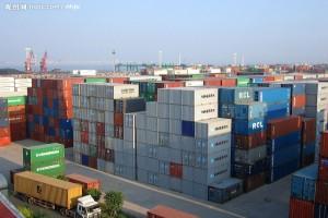 广西防城港到辽宁营口海运物流公司集装箱海运费多少钱?