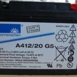 呼伦贝尔德国阳光蓄电池(图)