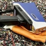 奥林巴斯Vanta系列VCR手持式XRF光谱仪
