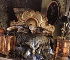 意大利卧室家具从黄埔港进口报关报检需要多久