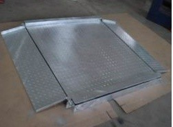 常州120吨电子地磅艾斯派尔苏州地磅维修南通地磅修理价格海杰供