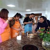 小吃培训学校、小吃培训、陕西冉冉家餐饮培训中心