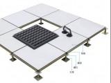 西安陕西防静电地板供应全钢抗静电地板029-82052782