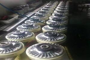 玉明机械提供优质磁粉离合器 磁粉离合器厂家
