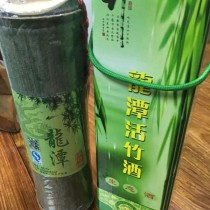 金竹喜鲜竹酒生态原生态活竹竹筒酒加盟代理多少钱