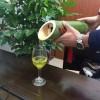 金竹竹酒生态原生态活竹竹筒酒加盟代理多少钱图片
