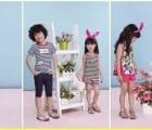 女孩子秋天怎么穿 巴欧巴欧童装时尚搭配