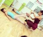 济南少儿舞蹈培训班 阿昆舞蹈 济南舞蹈考级培训