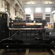内蒙古品牌发电机组 呼市发电机组图片