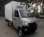 运输冷藏车,小型长安汽油冷藏车,低价冷藏车直销