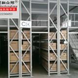 中山服装厂货架(纺织布匹架专用货架)中山服装厂货架