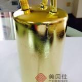 铜材钝化液MS0407操作简单价格便宜  铜材抗氧化剂