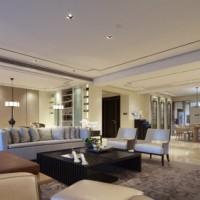 湖南办公楼装潢设计金博大装饰设计公司更专业