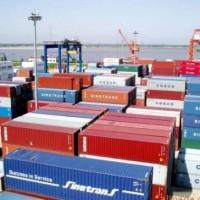 枣庄到宿迁集装箱海运价格查询  门到门海运运输