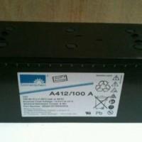 Sonnensc德国阳光蓄电池A412/100