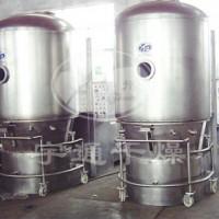 GMP要求卧式沸腾床干燥机低噪音操作