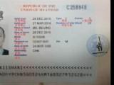 缅甸多次商务签证所需材料
