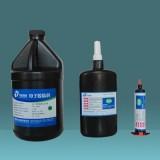 工厂直营塑料粘玻璃紫外线固化胶粘剂TN6210