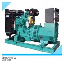 福永康明斯150kw柴油发电机组图片