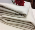 全棉良好棉10S/5*10S/5  30*20国际再生棉布料