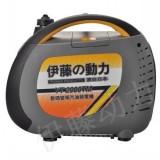 重庆房车专用YT2000TM发电机