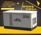 混合燃料发电机组三相15KW