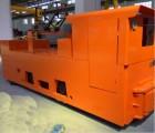 架线式蓄电池电机车 铁矿耐用型电机车 煤矿型电机车