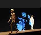 全息投影幻影成像玻璃3D全息投影幻像