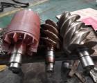 修复船机零件、橡胶机械设备配件激光焊接修理