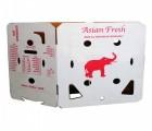 蔬菜包装冷藏防水抗压浸蜡纸箱