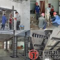 专业东莞房屋光伏结构承载力加固公司