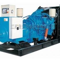 广州柴油发电机组零售- 江苏星光发电设备公司图片
