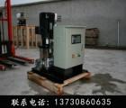 变频恒压生活供水设备价格 小区高层生活供水成套装置 明峰