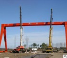 农业起重机林业起重机船用起重机机械臂式旋转起重机林业吊农业吊
