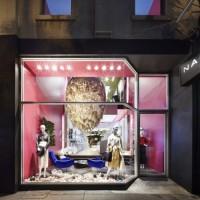 重庆美容院设计公司创造出时尚与华丽的专业风格