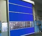 汉沽区快速卷帘门、快速堆积门安装、汉沽区快速门厂家
